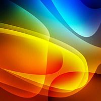 Tablou canvas culori (156)