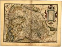 tablou tablou harta antica (240)