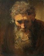 tablou (f) rembrandt - elder