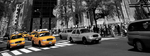 tablou new york 131(bicolor)