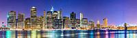 Tablou canvas new york night (13)