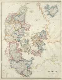 tablou Danemarca, 1842