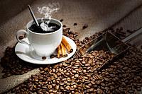 Tablou canvas cafea (298)