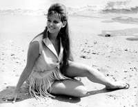 Tablou canvas claudia cardinale (2)