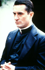 tablou robert de niro   the godfather