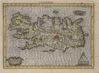 tablou Islanda, 1630