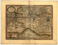 tablou tablou harta antica (234)