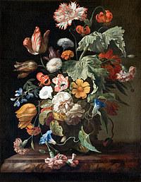 tablou flori, reproducere pictura (130)