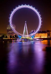 tablou london eye (3)
