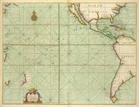 tablou south sea, 1705