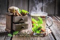 Tablou canvas ceai (45)